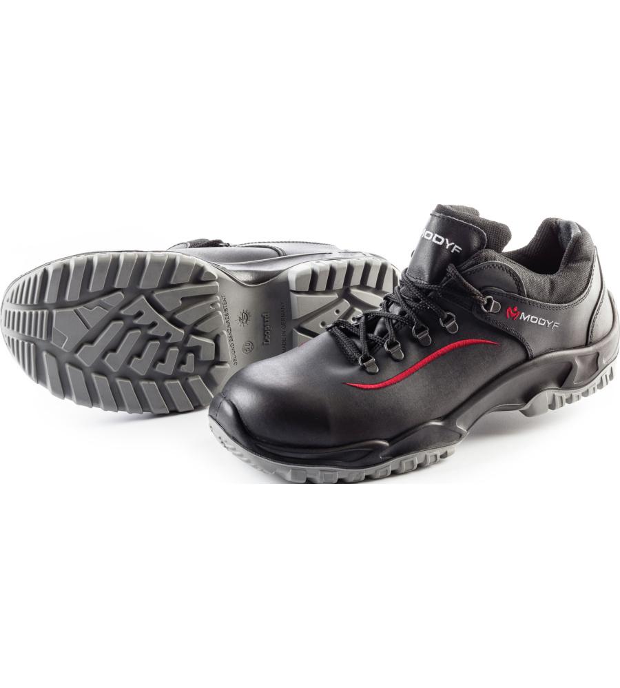 Du Sécurité Taille De 49 Au Chaussure Modyf Grande 51Würth O0k8wPn