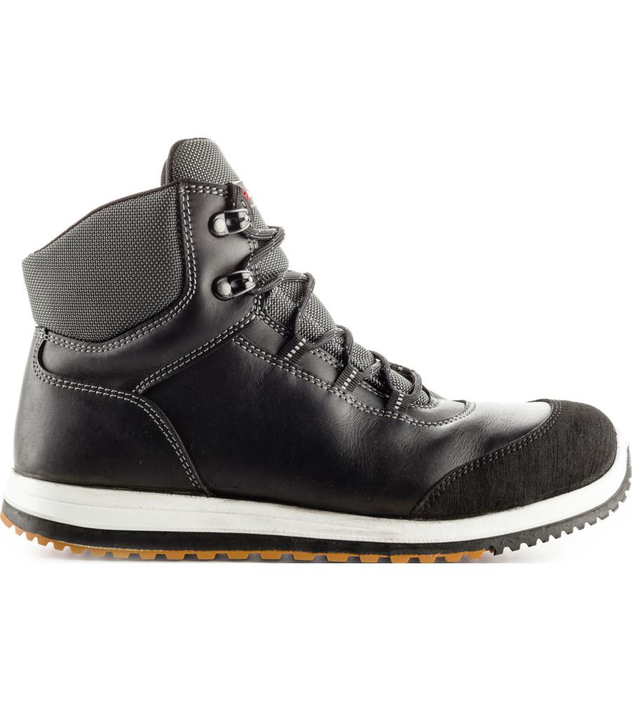 chaussures de s curit sp ciales couvreur tr s souples w rth modyf. Black Bedroom Furniture Sets. Home Design Ideas