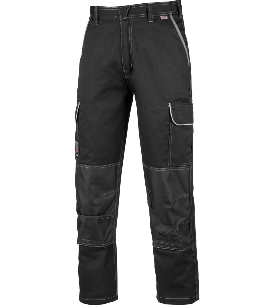 0d63e7575e5 Pantalón de Trabajo Classic Combi Negro/Gris
