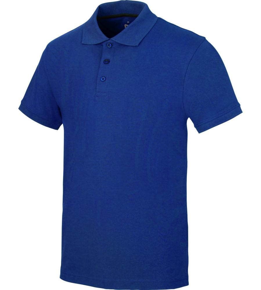 52d7c7fc15c Polo de travail JOB+ Würth MODYF Bleu royal