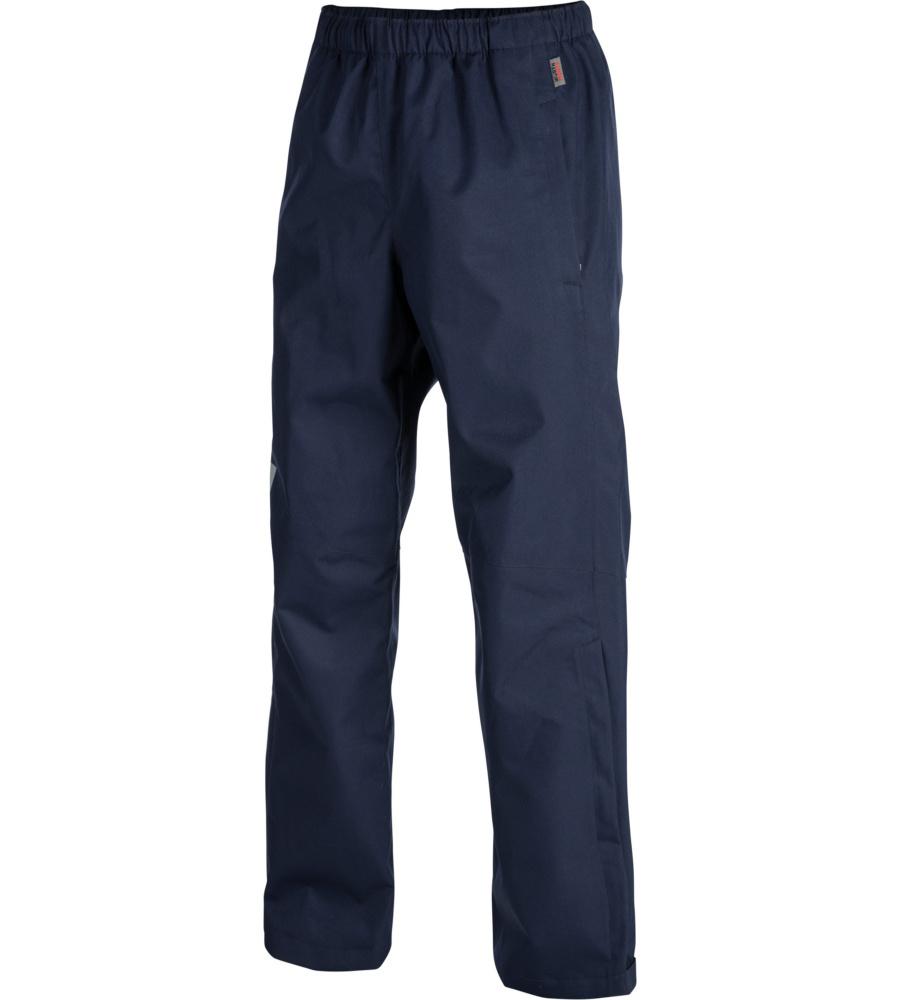 Pantalon De Pluie En 343 Volans Würth Modyf Bleu (photo)