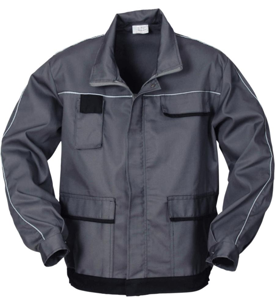 6978781b090 Chaqueta de trabajo; vestuario laboral; Chaqueta técnica; Ropa ...