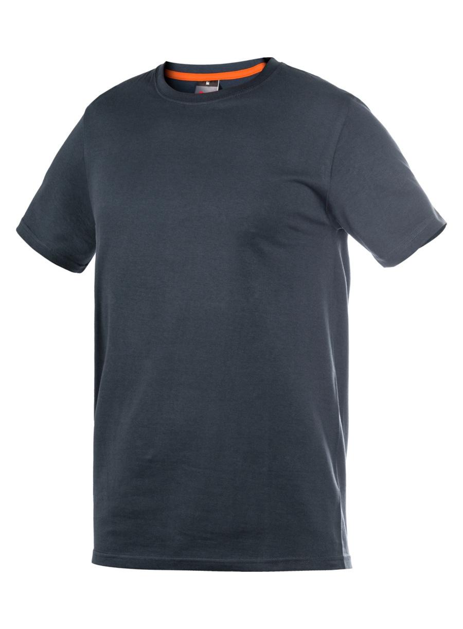 M446347 - Arbeits T-Shirt Job+ anthrazit