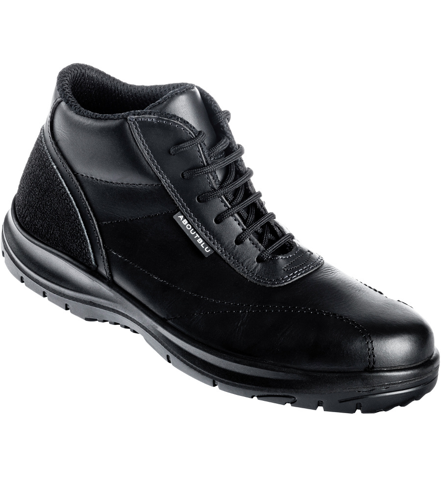 chaussures de s curit s3 light pro montantes noir. Black Bedroom Furniture Sets. Home Design Ideas