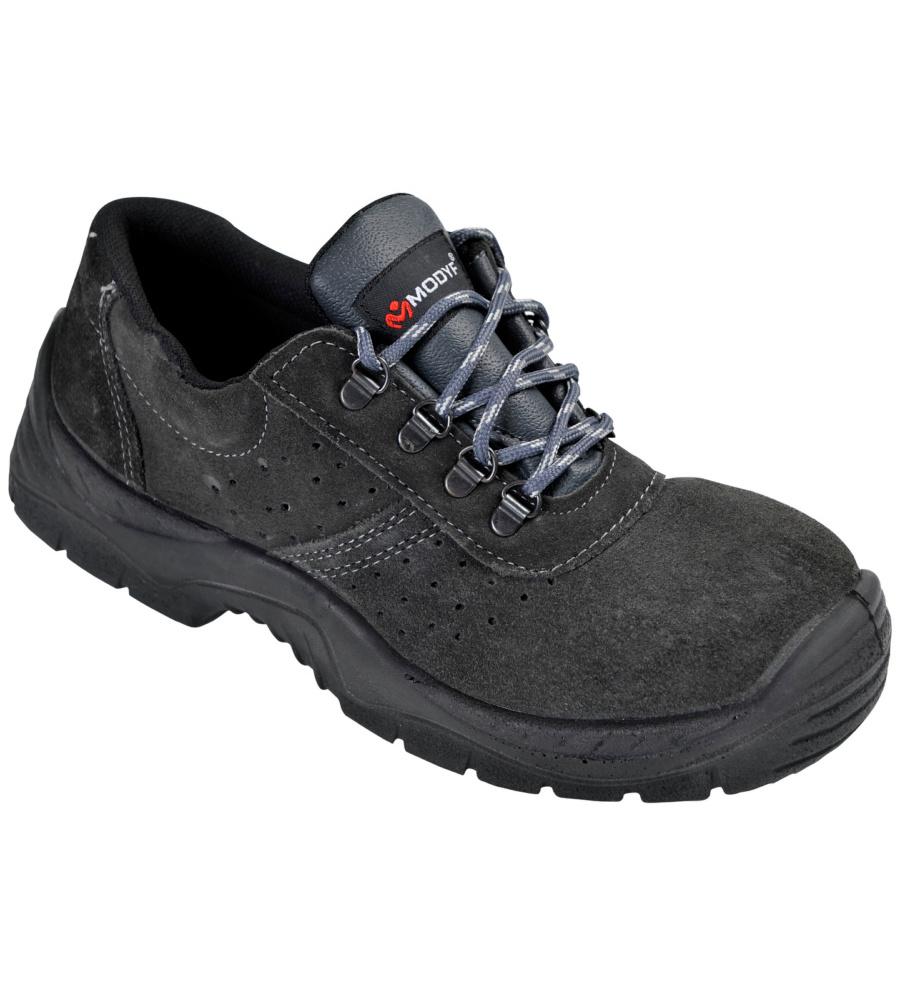 Zapato de seguridad s1p kevlar 0 gris - Botas de seguridad precios ...