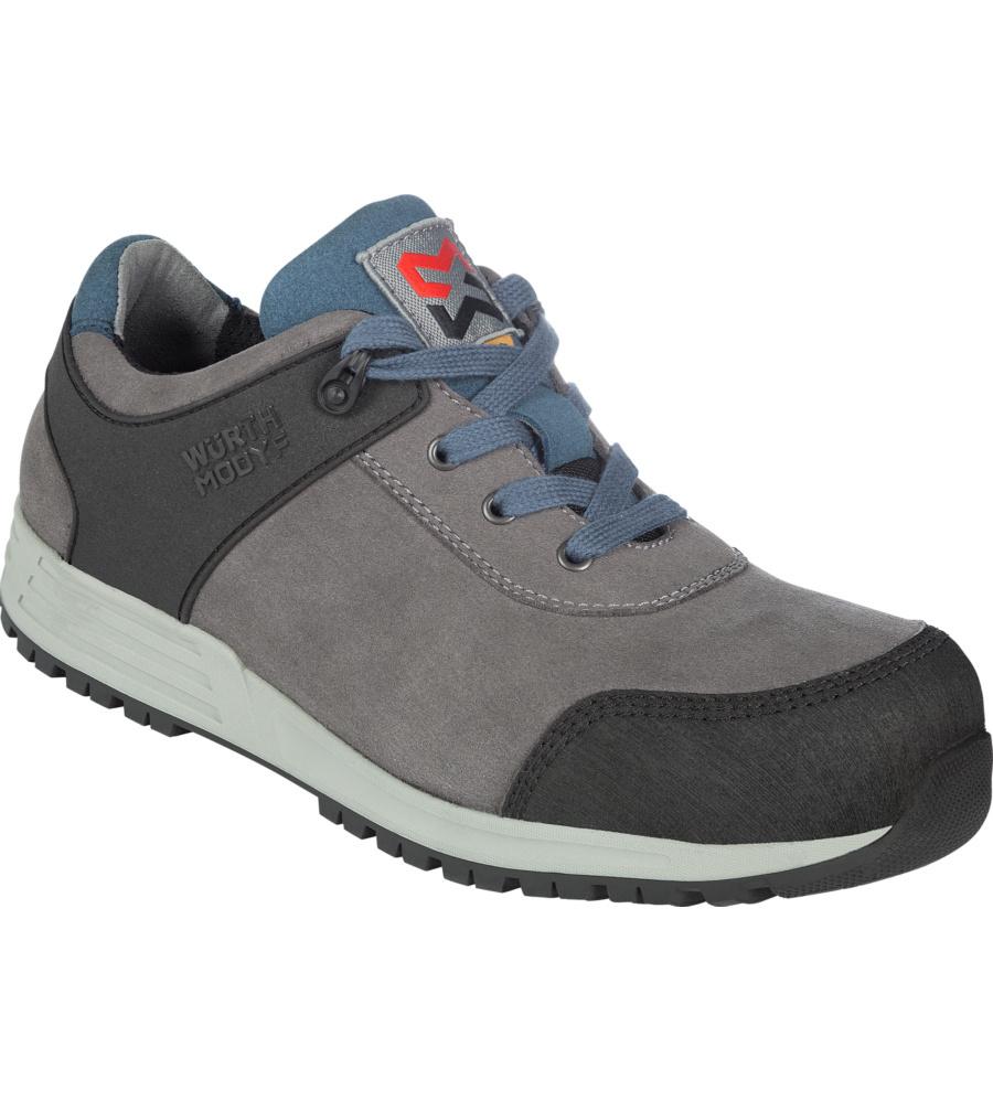 chaussures de s curit basses s3 ultra confortables w rth modyf. Black Bedroom Furniture Sets. Home Design Ideas