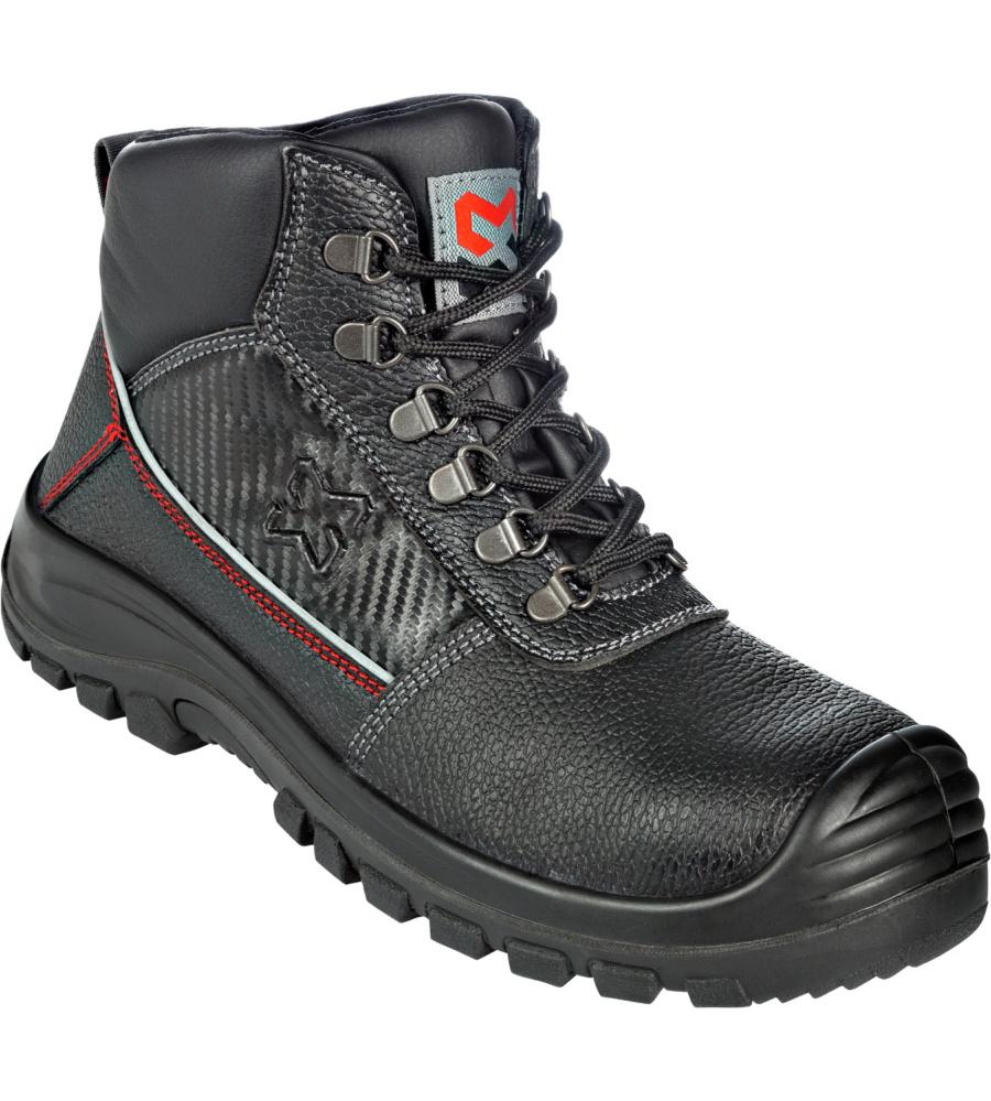 Sécurité Montantes ConfortablesWürth Chaussures Hercules Modyf De S3 qGLSVUMzp