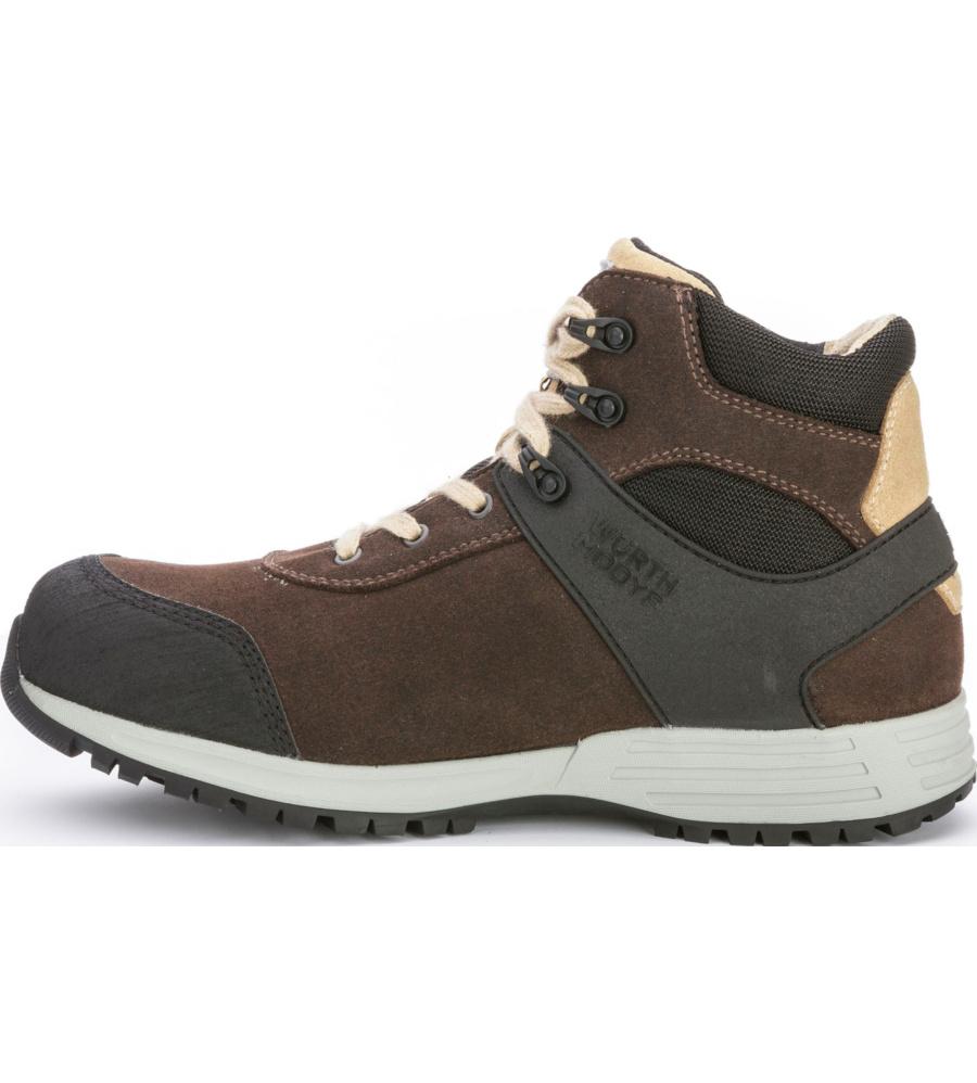 chaussures de s curit s3 montantes confortables et respirantes. Black Bedroom Furniture Sets. Home Design Ideas