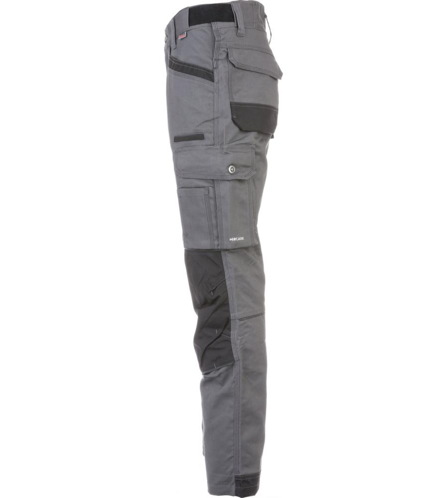 599baf22d59 Pantalón de trabajo robusto y funcional Nature gris