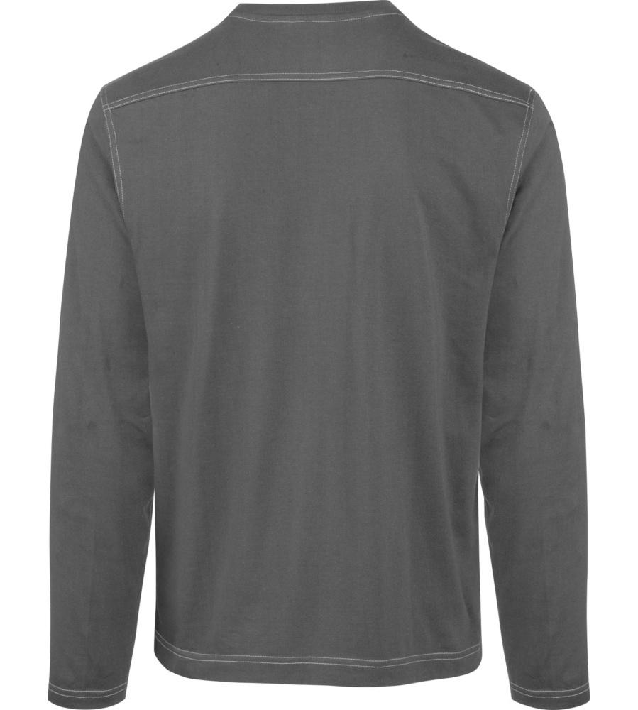 2e53bb4c6b4 Tee-shirt de travail à manches longues Pro Würth MODYF anthracite
