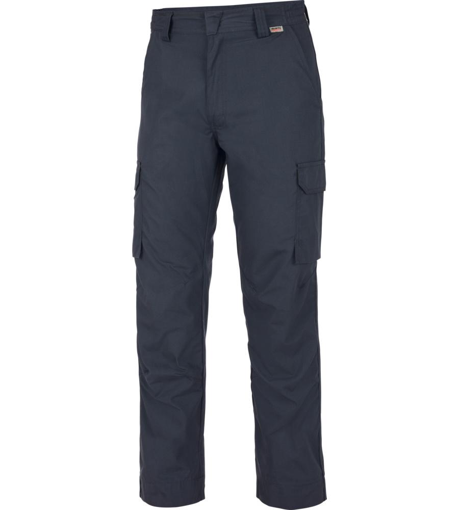 Pantalone blu Classic Summer estivo. Referenza  M443076. Condividi.  Pantalone da lavoro ... eb3c23eeeff