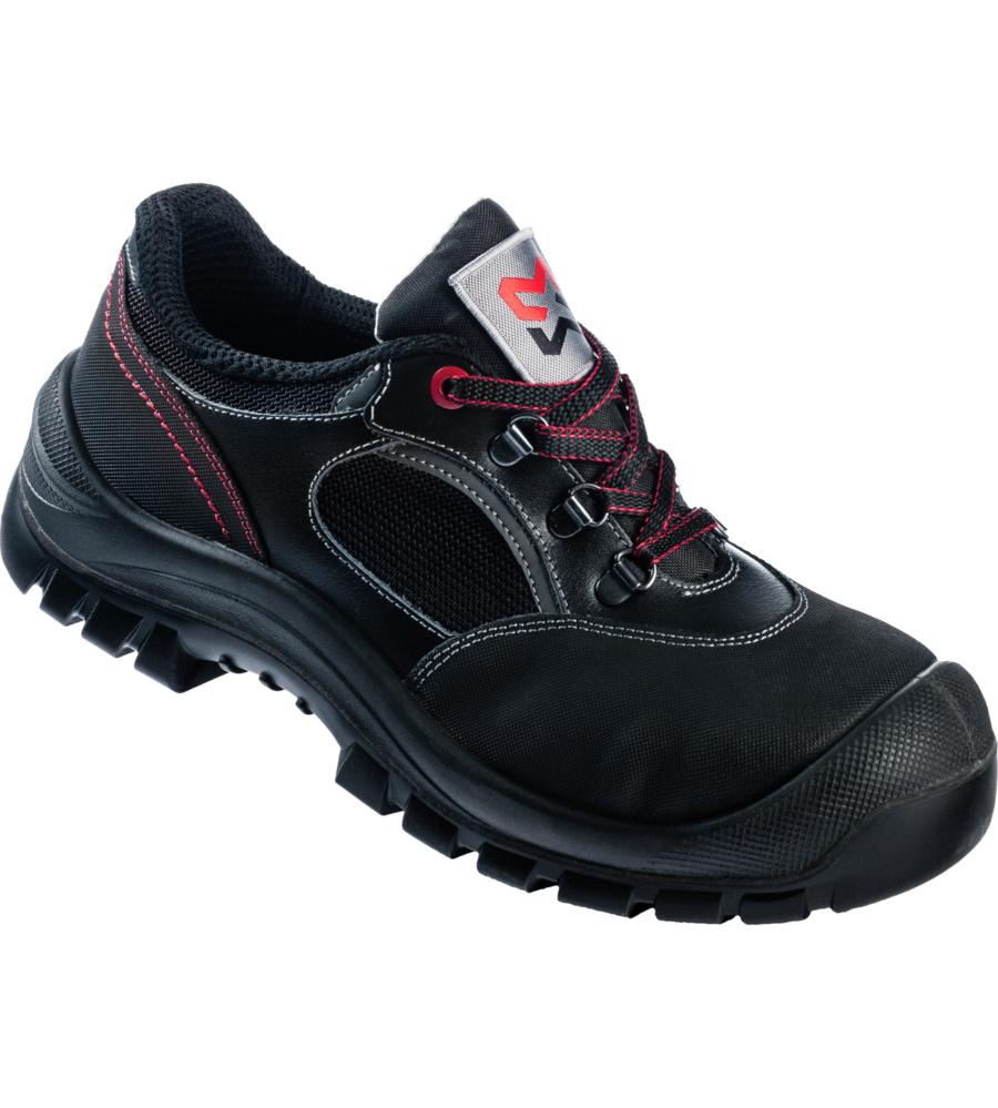 Zapato de seguridad s3 hro heat negro for Botas de seguridad s3