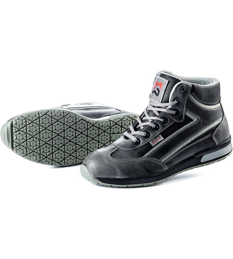 chaussures de s curit montantes tr s l g res w rth modyf. Black Bedroom Furniture Sets. Home Design Ideas