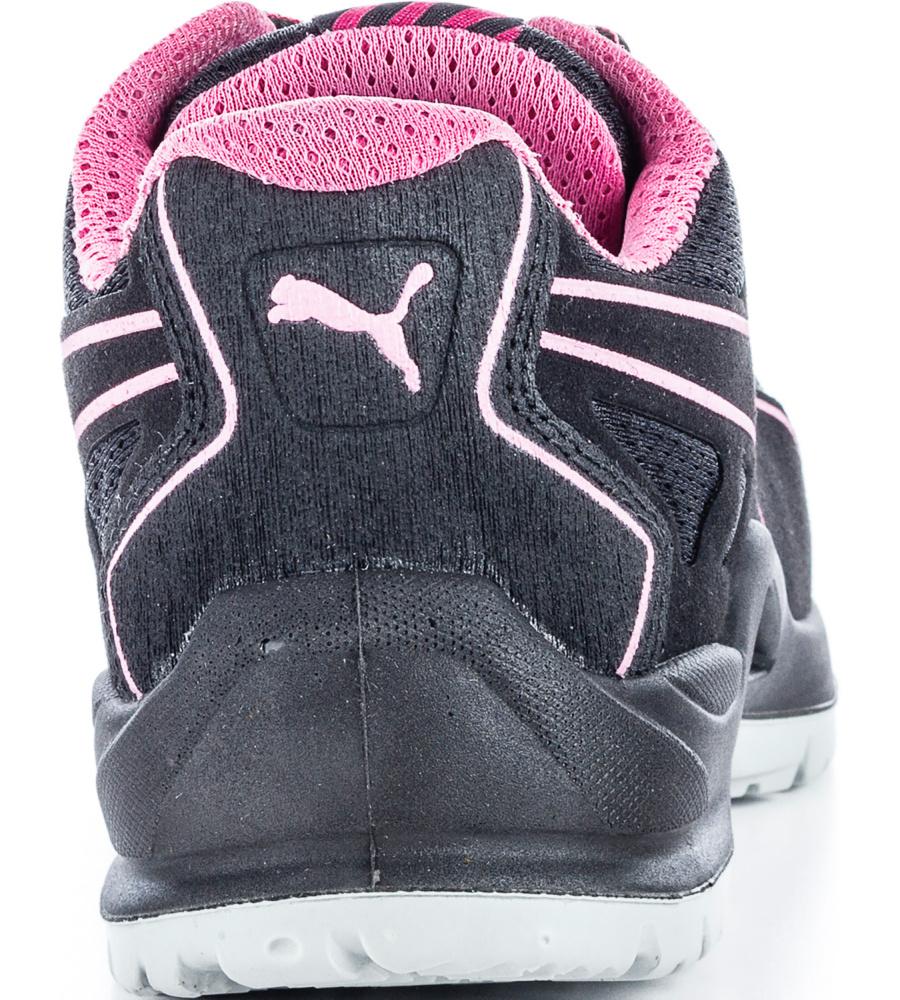 chaussure de securité puma