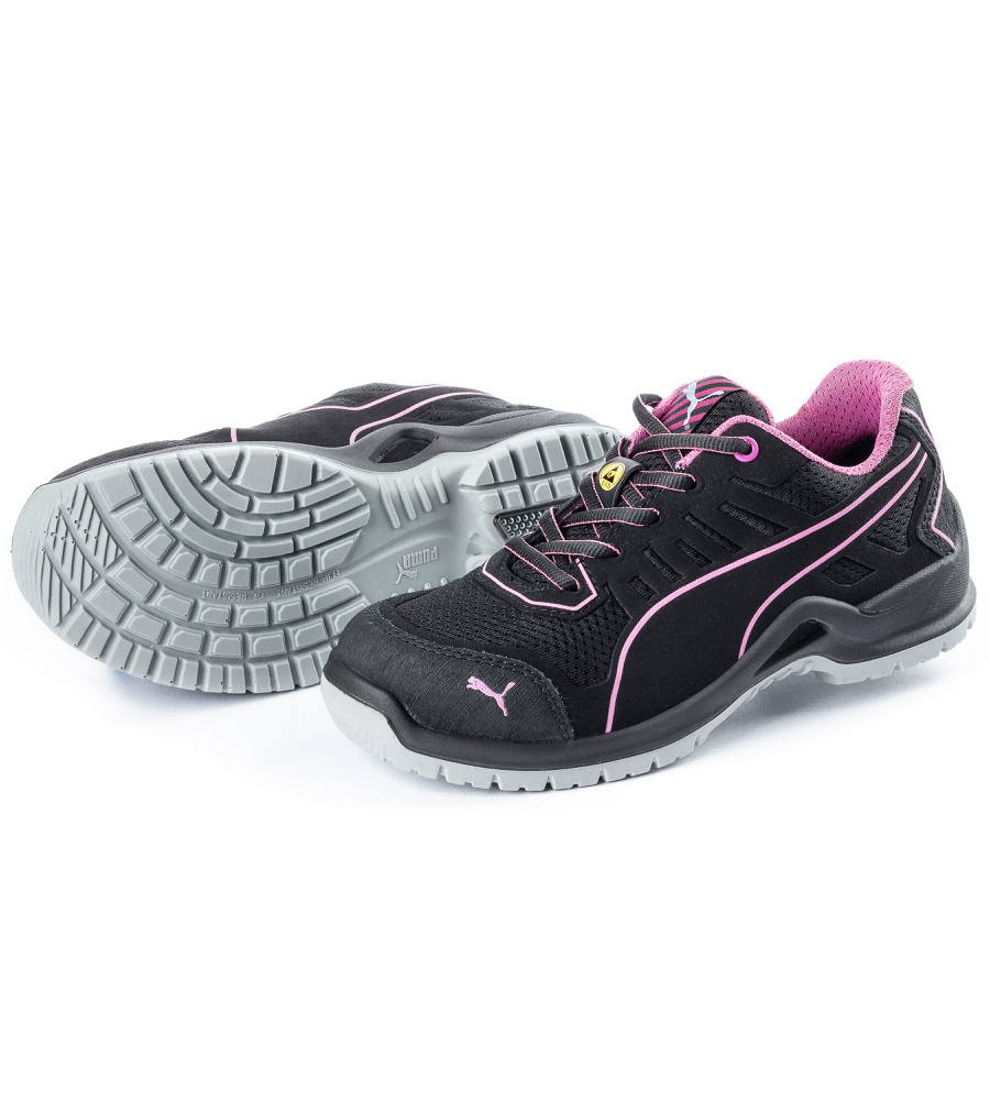 chaussure de securite basket puma,basket de securite puma