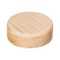 Tappo in legno in abete lunga vena