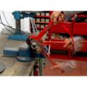 Alicate para tubos, fecho automático, punho mestre - CHAVE TUBOS MASTERGRIP 14. - 1