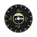 Speed Omni-Cut diamond cutting disc, construction site - CUTDISC-DIA-SP-OMNICUT-BR22,23-D115MM - 1