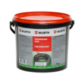Tyre mounting paste - LUB-TREFITT-PASTE-BLACK-5KG - 1