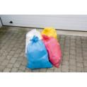 Saco do lixo - SACOS DE LIXO FORTES  120L - 2