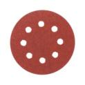 Trockenschleifpapier-Scheibe Holz