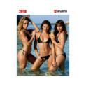Girls' calendar - WUERTH MODEL CALENDAR NEUTRAL - 1