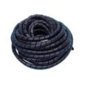 Enroulement de câble en spirale