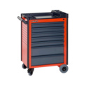 Werkstattwagen Toolsystem Compact 7