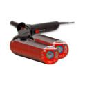Kit smerigliatrice EWS 8-115 Light+200 mole da taglio 2 in 1