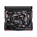 Cordless tools, assortment/set