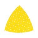 Triangles de ponçage