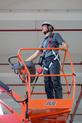 Valbeveiligerset Hoogwerker - FALLARSTR-SET-ELEVATING-WORK-PLATFORM - 2