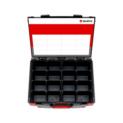 System-Koffer 8.4.2 Leersortiment