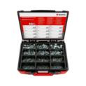Sechskantmutter Sortiment - MU-6KT-SORT-DIN934-(A2K)-1035TLG-SYSKO - 1