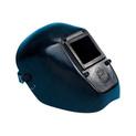 Schutzschirm mit Kopfhalterung