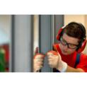 Veiligheidsbril CASSIOPEIA<SUP>®</SUP> - BESCHERMBRIL CASSIOPEIA GRIJS - 2