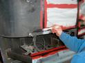 Конструкционный клей Быстрое закрепление + герметизация - КЛЕЙ-KLEB-DICHTET-FAST.ЧЕРН..310МЛ - 2