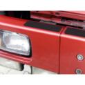 Kaymaz yapışkan bant, PVC - KAYMAZ BANT 50MMX18M SİYAH - 1