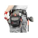 Heavy-duty belt bag set 5 pcs - BLBG-NYLON-HEAVYDUTY-6000X140X390MM - 2