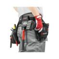 Heavy-duty belt bag set 5 pcs - BLBG-NYLON-HEAVYDUTY-6000X140X390MM - 0