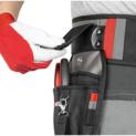 Sacoche de ceinture - POCHE UNIVERSELLE A OUTILS-170X35X270MM - 2