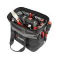 Sac à outils avec fond en plastique - SAC A OUTILS COMPACT - 2