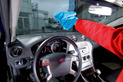 Ściereczka mikroaktywna Pro Gloss - SCIERECZKA MIKR.PRO GLASS 40X40 CM - 0