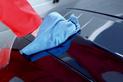Ściereczka mikroaktywna Pro Gloss - SCIERECZKA MIKR.PRO GLASS 40X40 CM - 2