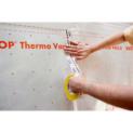Adhesive sealing tape EURASOL<SUP>®</SUP> - ADHSEALTPE-1SIDE-EURASOL-60MM - 2
