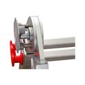 Scala telescopica in alluminio professionale - SCALA-TELESCOP-PROFI-ALU-4X4PIOLI - 0