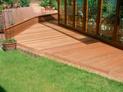 ASSY<SUP>®</SUP>plus A4 vis pour la construction de terrasses - 1