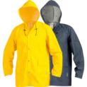 Wetterschutz Regenjacke EN 343