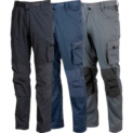 Stretchfit HR Bundhose