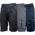 Stretch-fit HR shorts